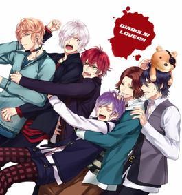 Diabolik Lovers 03 Vostfr Anime Ultime Mangas Animes Vf O 249