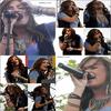 26.06.2010  Demi performait au Microsoft Store's Opening