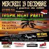 Tropik Night Party