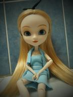 Welcome ♥ In my life there are so Pullips to my blog there are my Pullips ♥ Welcome