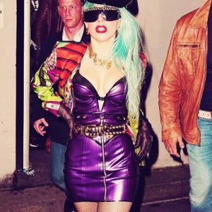 Lady.Gaga †