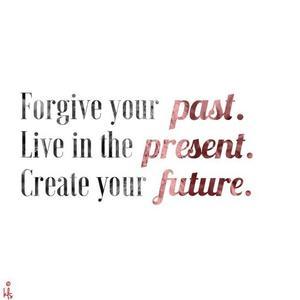 - Souhaiter le pardon d'une personne... -