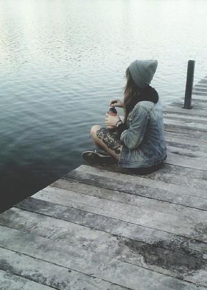 - Ne souhaite pas le malheur d'une personne qui ta brisé(e), souhaite qu'on la... -