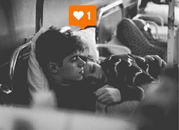 - Je t'aime -