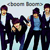 Seaside (Boom Boom) - Suju/DBSK/SHINee (2009)
