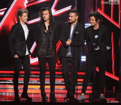 HAPPY BIRTHDAY!!!! 5 Ans des One Direction