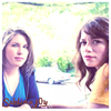 ♦Le groupe EVERLY dont Joy et Amber, se produira le 25 juillet lors de l'ouverture du restaurant des Galeotti's.
