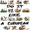oO0° Le Dico du bon EuropEen °0Oo