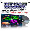 "Disaster-247 : ""Hot Space Invaders"" enfin disponible!!"