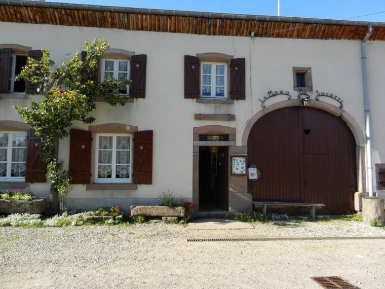 265    Ferme musée, Lé Moho dé Soyotte