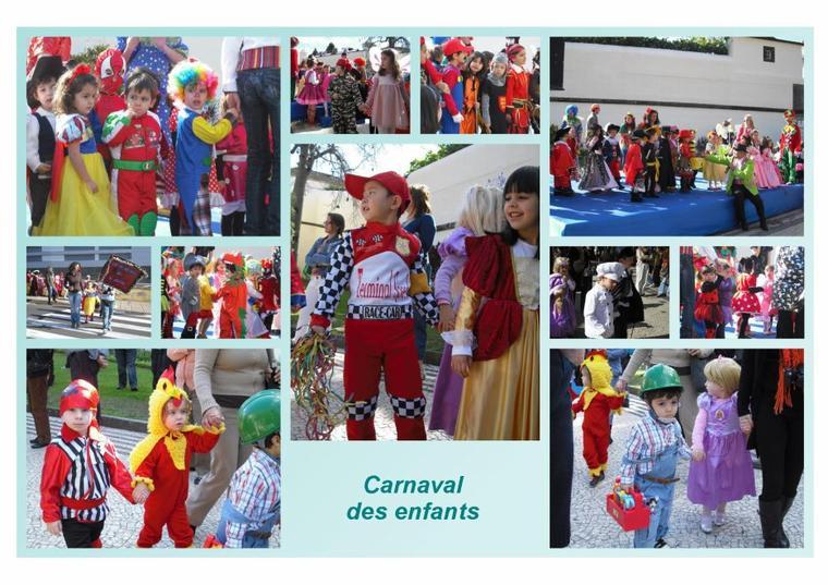 357  Carnaval des enfants