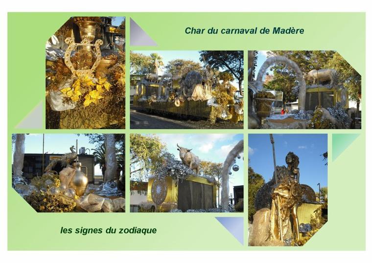 359   Carnaval à Madère