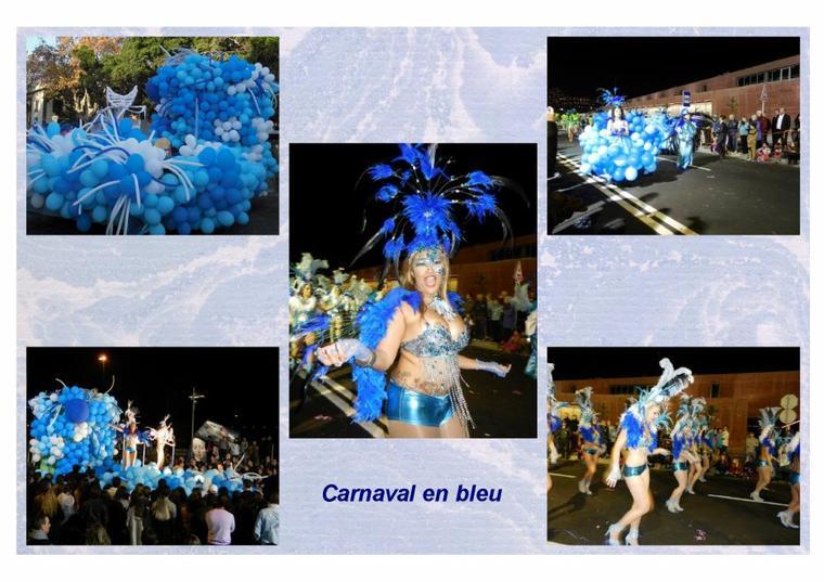 361  Carnaval en bleu