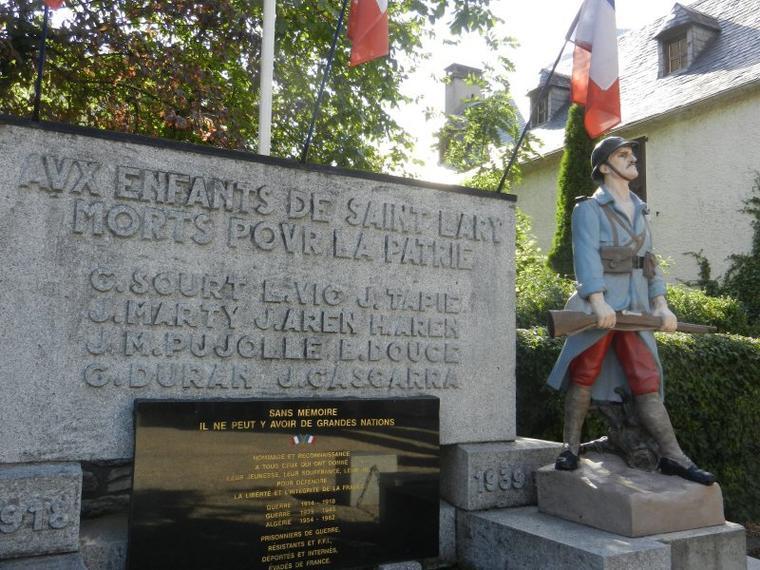 666   Saint-Lary-Soulan