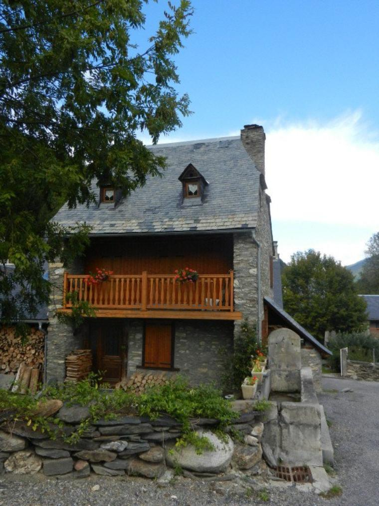 673  Le Val Louron
