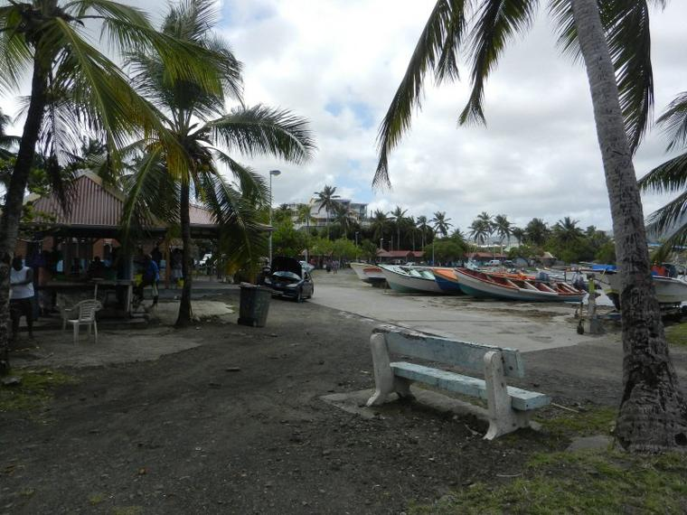 729  Port de pêche