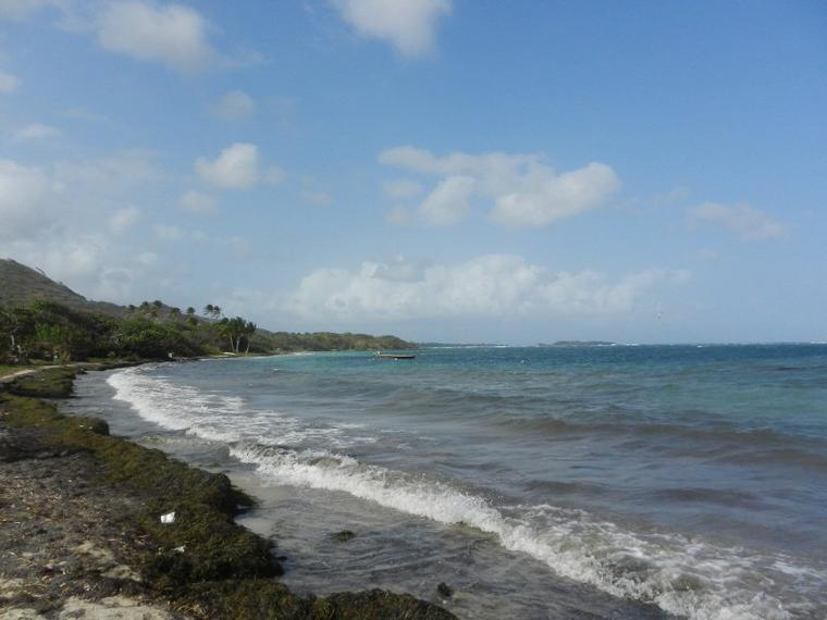 743  Balade littoral
