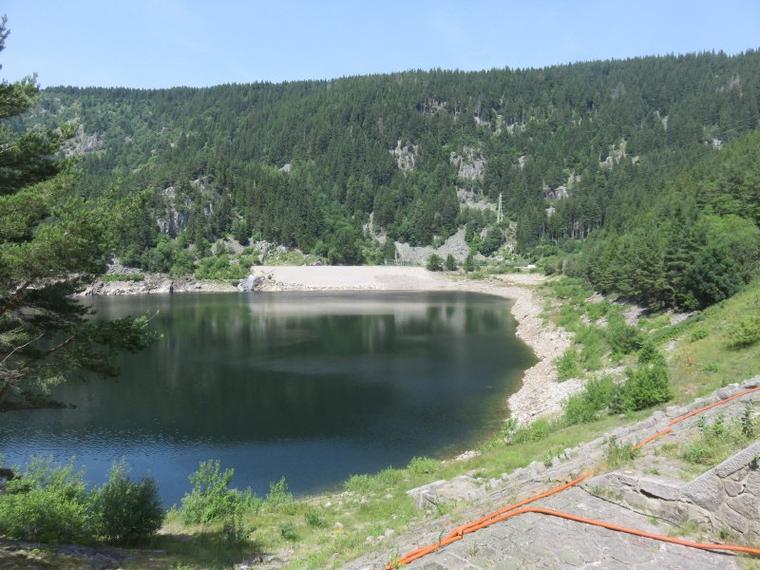1115 Rando au lac Blanc...