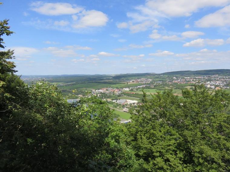 1130  Balade en Moselle   ( 1 )