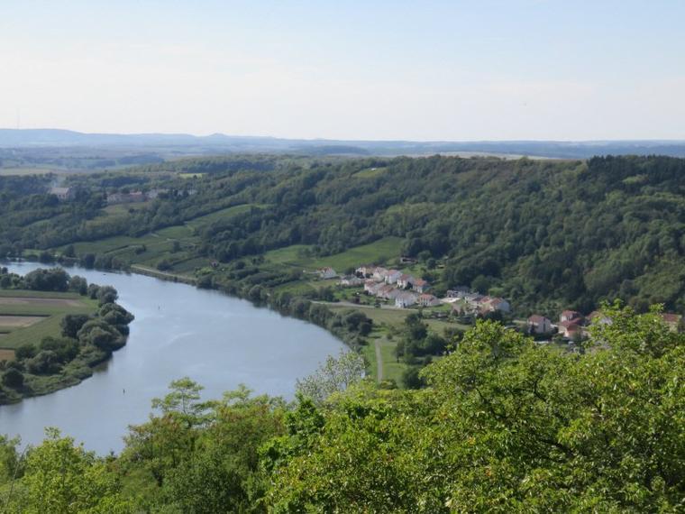 1131  Balade en Moselle  ( 2 )