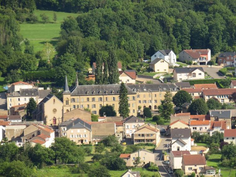 1132  Balade en Moselle  ( 3 )