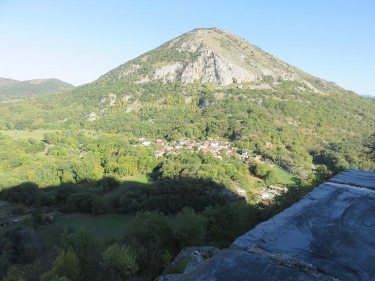 1176  Le château de Bramevaque 2
