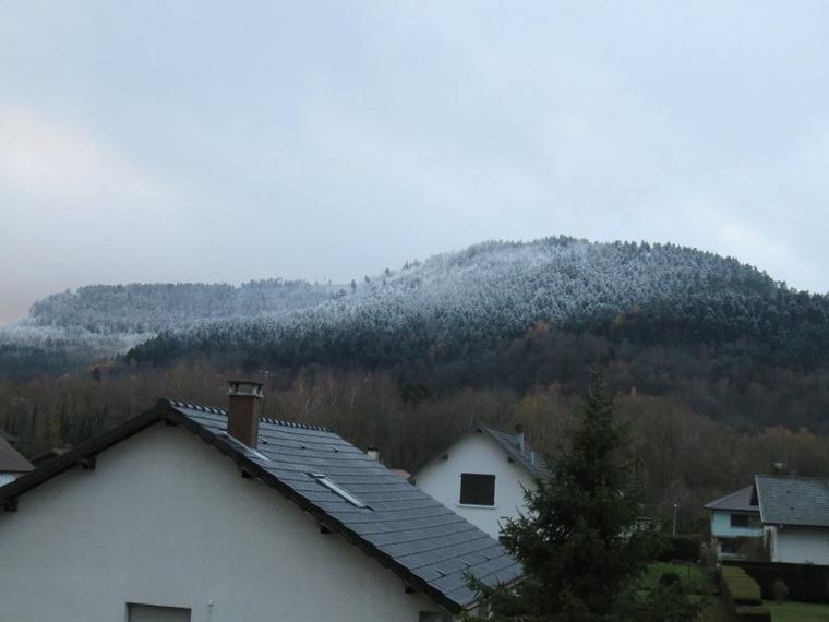 1188 C'est l'hiver