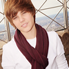Justin Bieber / One time