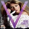 . ScarlettOCatégorie: PhotoshootScarlettONLINEScarlettONLINEO8/O5/2O1O ScarlettO« Scarlett est en couverture du numéro 65 du magazine V. Sa coiffure est parfaite et son make-up également. » .