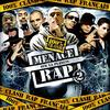 menace sur la planete rap 2006 vol.2