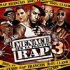 Menace sur la planète rap vol.3