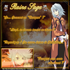 Analysons les personnages de Tales of Symphonia : RAINE