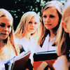Love, death, passion, sex, fear. Just like life (the virgin suicides)