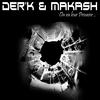 On Va Leur Prouver / Nouveau !! Dis moi - feat Der'k (2009)