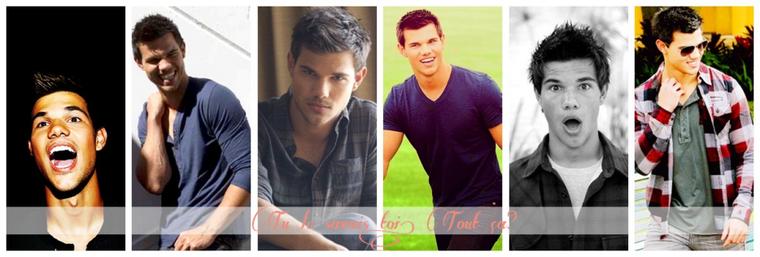 Tay' victime d'une mauvaise blague  & Ce que vous ne savez peut-être pas sur Taylor Lautner