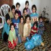 ISRAËL-TPO: Les enfants de Gaza dans la ligne de tir