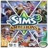 #68:les sims3 ambition