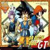 Résumé Dragon Ball Gt
