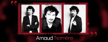 Les sites d'Arnaud Tsamere: