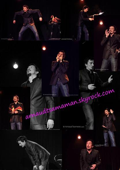 "Photos du spectacle : ""Chose Promise"""