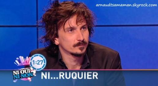 Arnaud Tsamere encore dans le News Show (le 2/06/12)