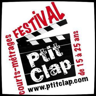 Arnaud Tsamere était parrain officiel du Festival Ptit Clap en 2012