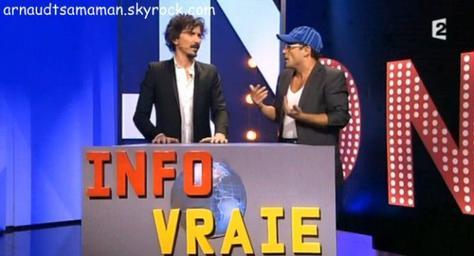 """La 8ème de """"ONDAR Show"""""""