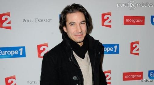L'anniversaire de Jérémy Ferrari fêté par Arnaud Tsamere... Non, je déconne!
