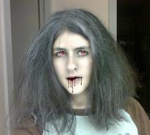 La boum d'halloween