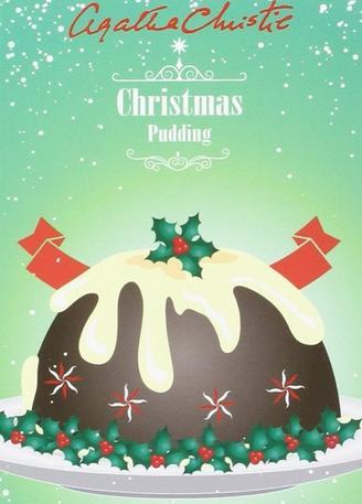 Christmas Pudding d'Agatha Christie