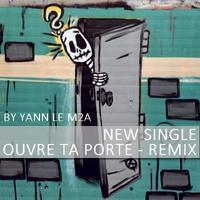 Prends Position / Ouvre ta porte - remix (2015)