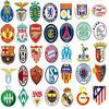CLUBS EUROPEENS: TU SUPPORTES QUI?