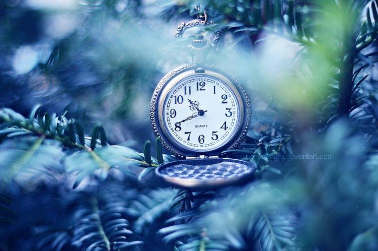 - Le temps qui court -