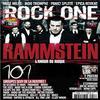 Overtake dans Rock One n°57